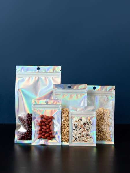 50pcs Candy Package Bag