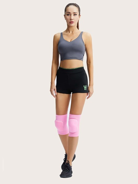 1pair Outdoor Sports Knee Pads