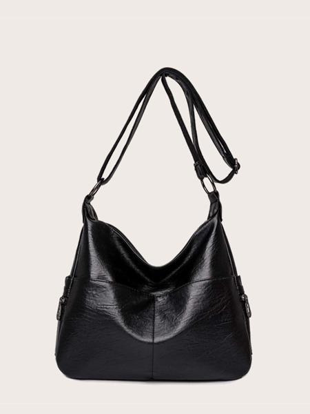 Large Capacity Crossbody Bag