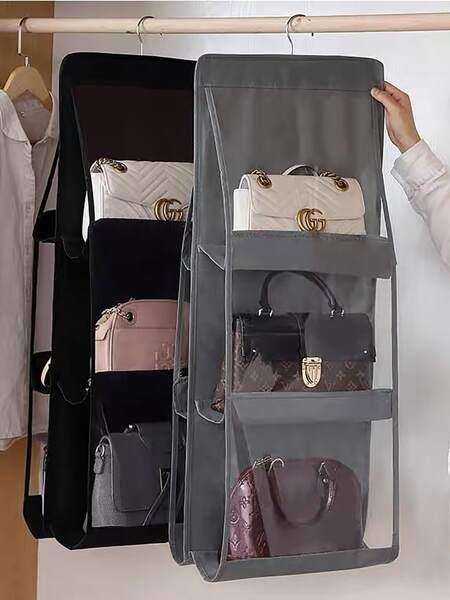 1pc Random Hanging Bag Storage Bag