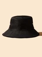 Stitching Bucket Hat
