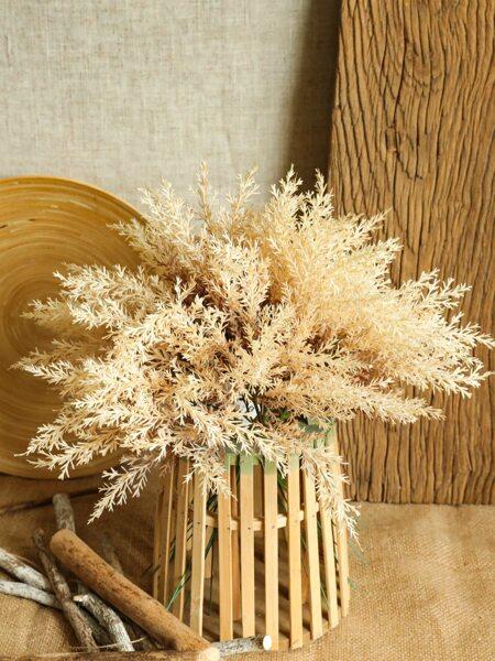 6pcs Artificial Decoration Plant