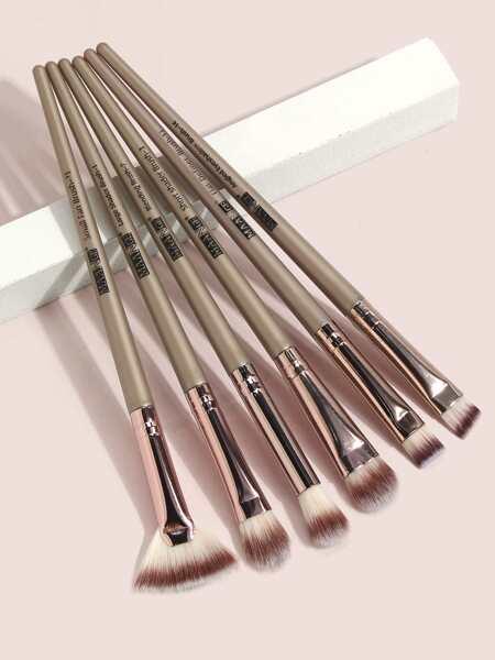 6pcs Eyeshadow Brush Set