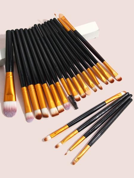 20pcs Makeup Brush Set