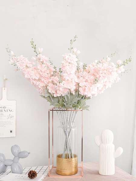1pc Artificial Decorative Flower