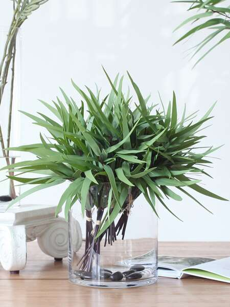 1pc Artificial Willow Leaf