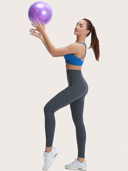 Yoga Exercise Ball