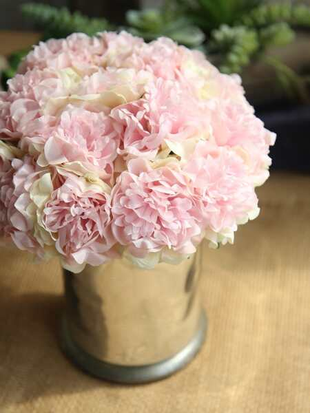 5branches Artificial Peony