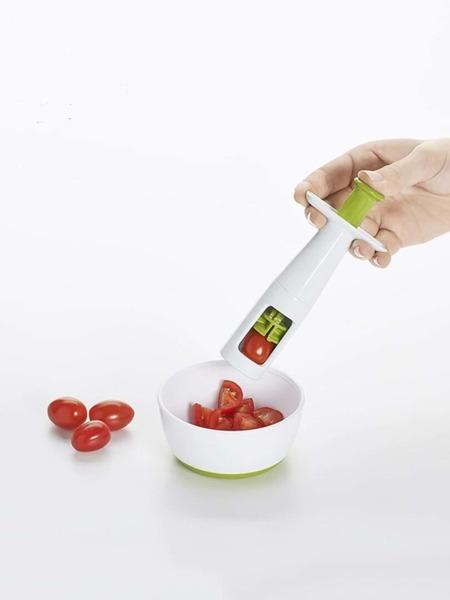 1pc Multifunction Grape Slicer
