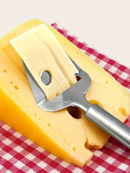1pc Stainless Steel Cheese Planer