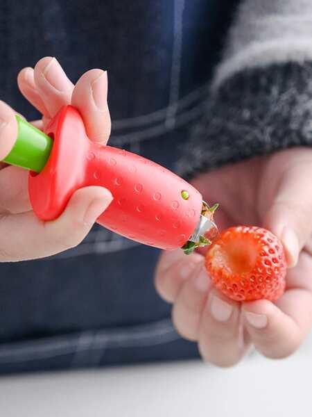 1pc Strawberry Pedicle Remover