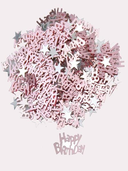 30g Random Birthday Decoration Confetti