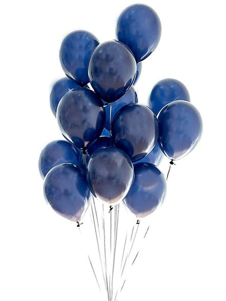 20pcs Solid Color Balloon