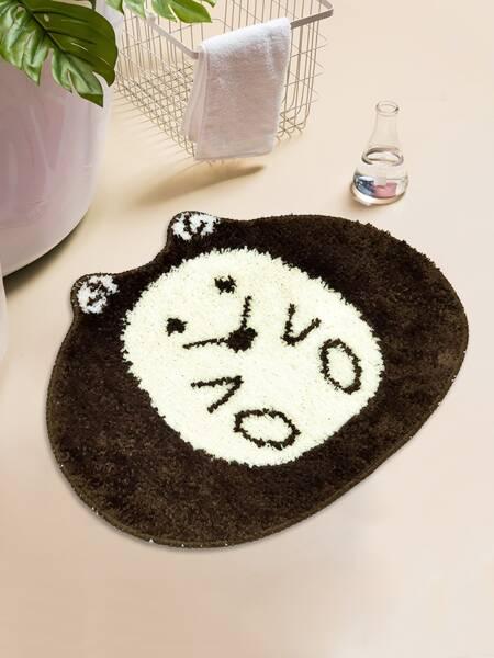 Hedgehog Design Floor Mat