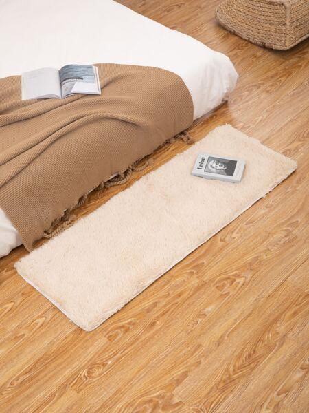 Rectangle Plush Carpet