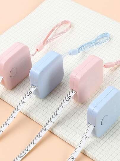 1pc Mini Tape Measure