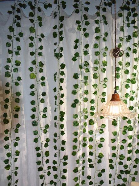 1pc Artificial Leaf Vine