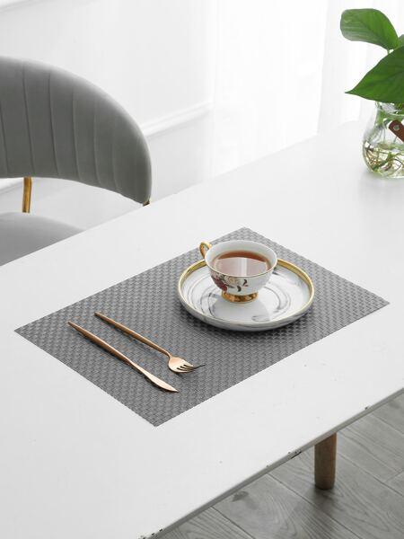 1pc Woven Design Placemat