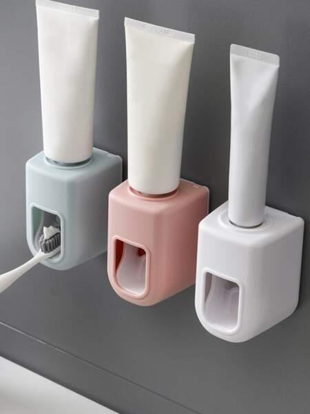 1pc Random Toothpaste Squeezer