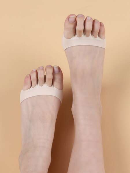 1pair Anti-wear Decompression Foot Pads