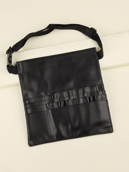 22-24 Slots Makeup Brushes Bag