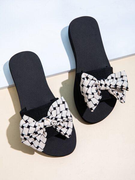 Bow Decor Slides
