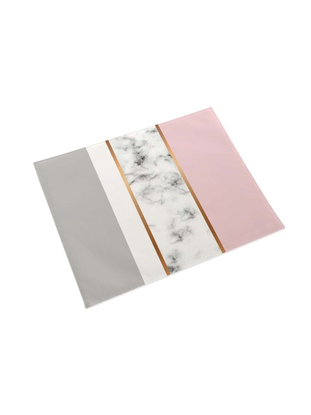 Marble Pattern Placemat