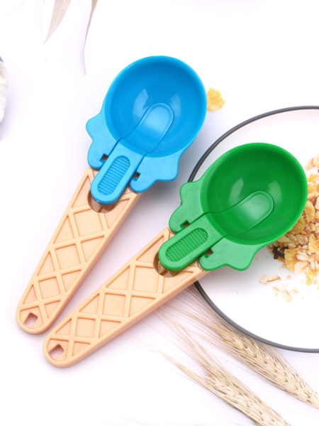 1pc Random Color Ice Cream Scoop