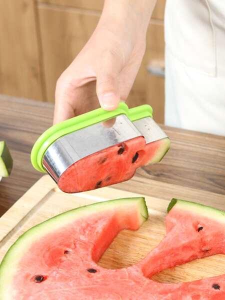 1pc Random Color Watermelon Cutter