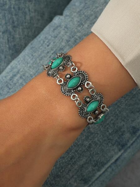 1pc Vintage Bracelet
