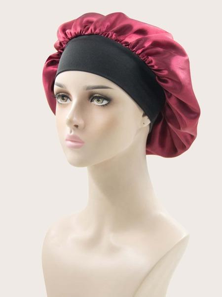 Minimalist Hair Bonnet