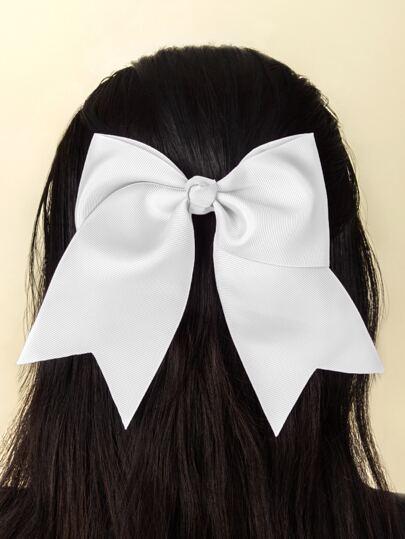 Bow Knot Hair Clip