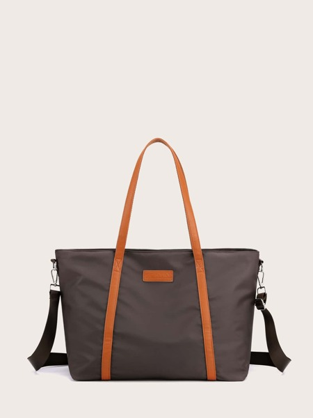 Large Capacity Nylon Travel Bag