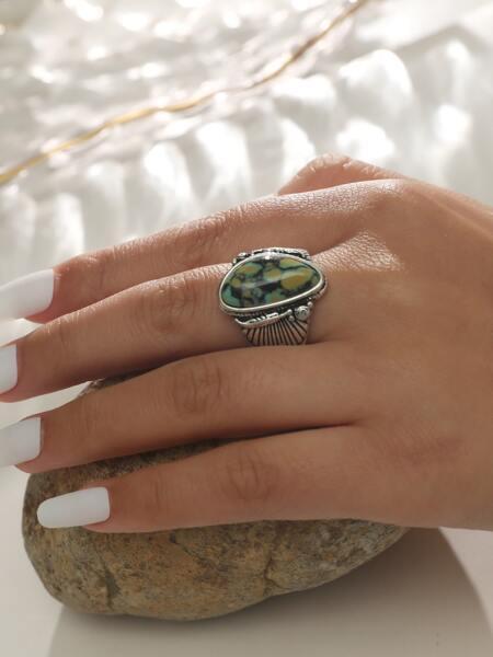 1pc Vintage Ring