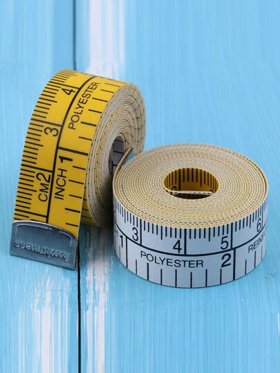 1pc Random Soft Tape Measure