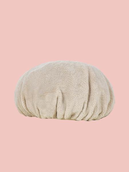 Plain Shower Cap