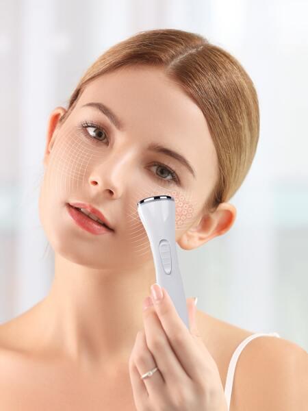 1pc Eye Massage Beauty Instrument