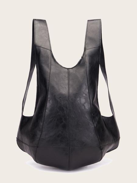 Minimalist Novelty Backpack