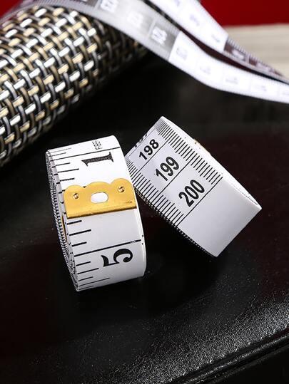 1pc Portable Tape Measure