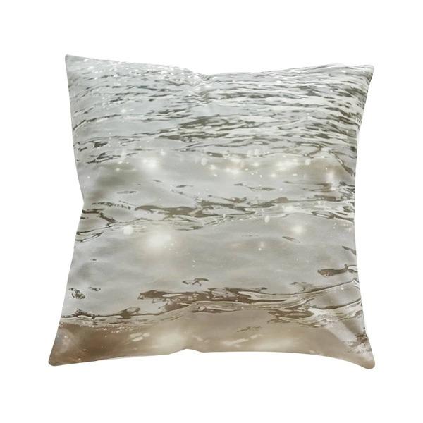Lake Pattern Pillowcase 1pc