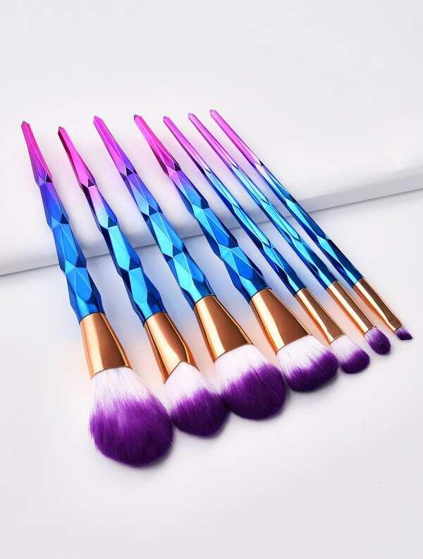 Ombre Makeup Brush 7pcs