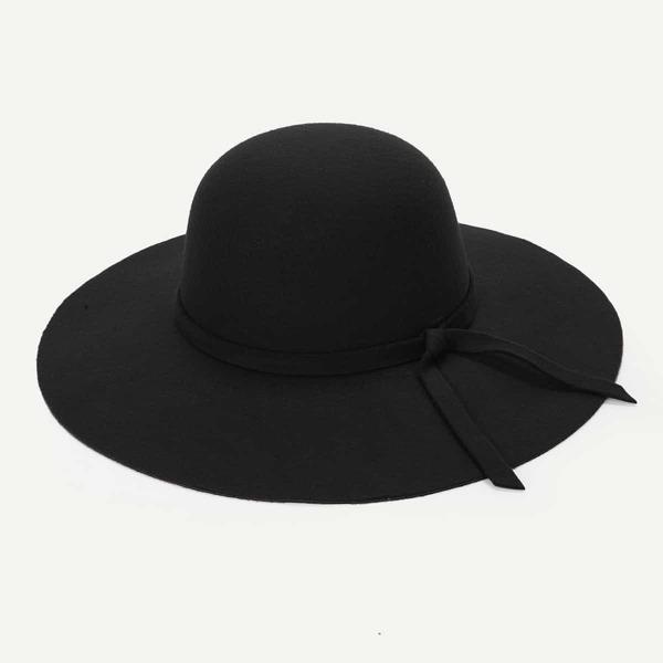 Hairy Floppy Hat
