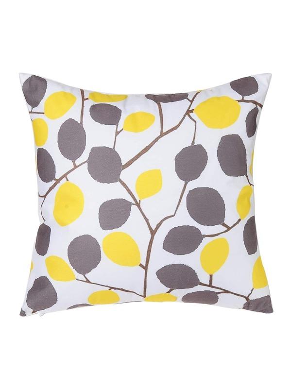 Branch Print Cushion Cover