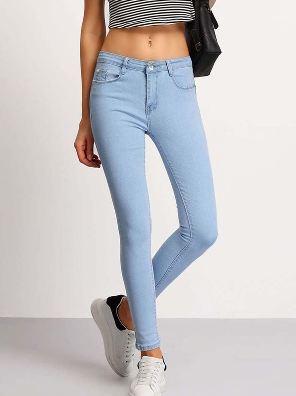 Skinny Jeans, null
