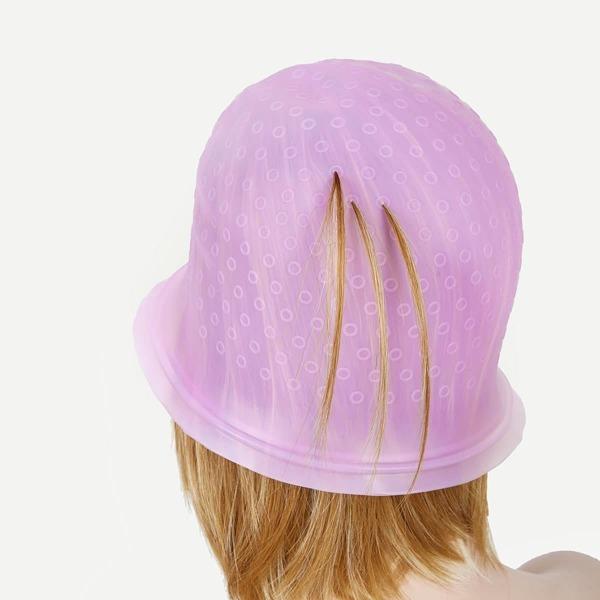 Silicone Dye Hair Cap