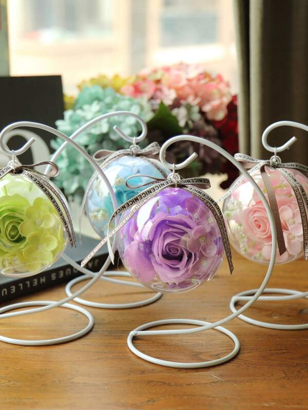 Hanging Artificial Flower