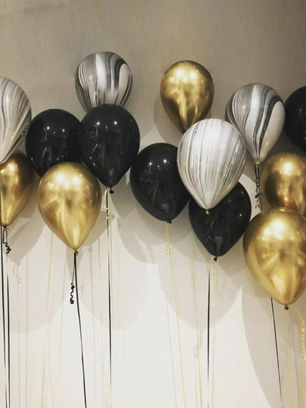 Decorative Balloon Set 15pcs