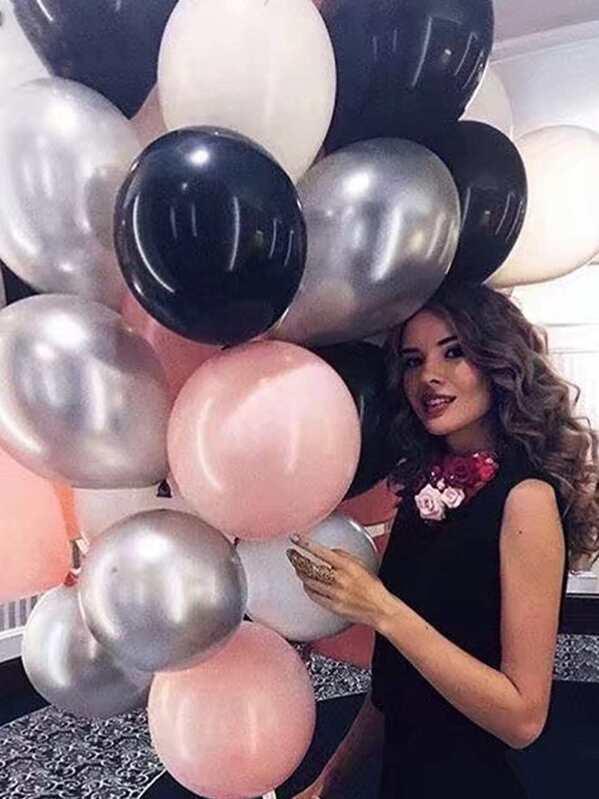 Decorative Balloon Set 20pcs