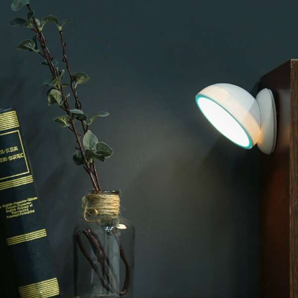 Induction Night Light With Magnet