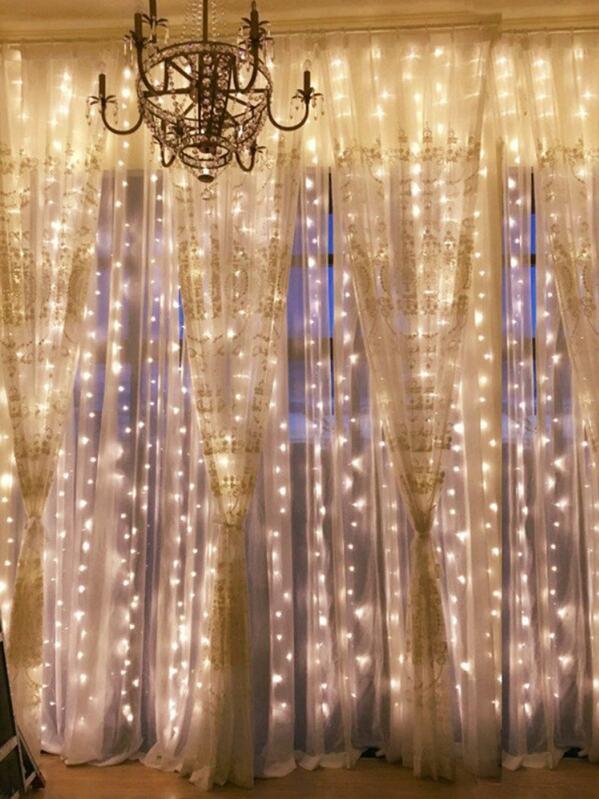 20pcs Blub String Light, null